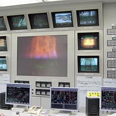 クリーンセンター中央監視システム